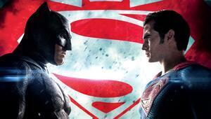 Batman v Superman: Adaletin Şafağı ne kadar izlendi