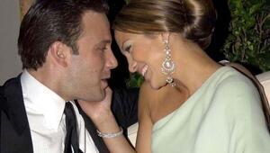 Jennifer Lopez, eski nişanlısı Ben Affleck hakkında konuştu
