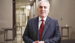 Türkiye Bankalar Birliği Başkanı Hüseyin Aydın: Sermayemiz tükeniyor