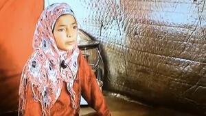 TRTden Suriyeli çocuk açıklaması: Provokasyondan öteye gitmez