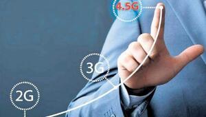 4.5G 1 Nisanda başlıyor: Bakın neler değişecek