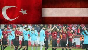 Türkiye Avusturya maçı hangi kanalda saat kaçta İşte ilk 11ler..