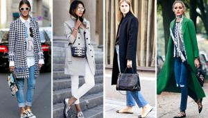 Trend yükselişi: Rahat ayakkabılar