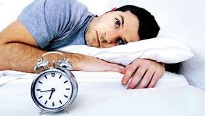 Çağın hastalığı insomnia Uykusuz her gece...