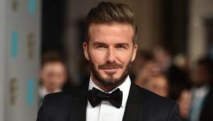 David Beckham kimdir Hayatı
