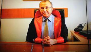 Şehit Savcı Mehmet Selim Kiraz için adliyede tören