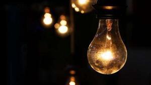 İstanbul'un 6 ilçesinde cumartesi günü elektrik kesintisi var