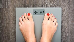 Aşırı kilolarınızdan kurtulabilirsiniz
