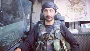 Alparslan Çelik, İzmirde gözaltına alındı