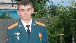 'Rus Rambo Palmirada öldü