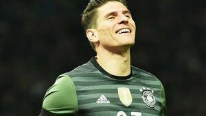 Almanya Gomez dedi
