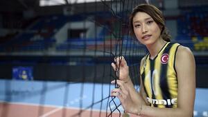 Fenerbahçeli Kimin hedefi Avrupa şampiyonluğu