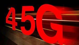 4.5G internet ile neler değişecek