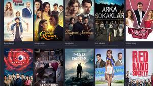 İnternetten yasal olarak dizi ve film nasıl izlenir