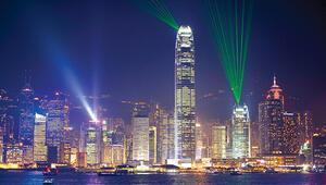 36 saatte Hong Kong
