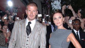 Victoria Beckhamın pozu Instagrama damga vurdu