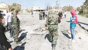 IŞİD'e Palmira'dan sonra ikinci darbe