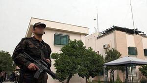 Dışişleri Bakanlığı: IŞİDin kontrolündeki Musul Başkonsolosluğu savaş uçakları tarafından vuruldu