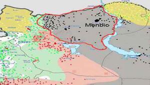 ABDnin Menbic heyeti Ankara'da