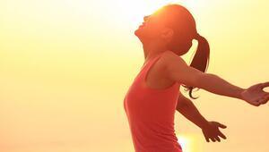 D vitamini eksikliği birçok hastalığın habercisi