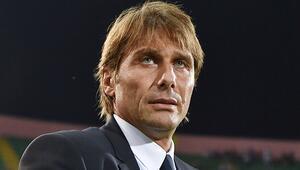 Chelseade Conte dönemi resmen başladı