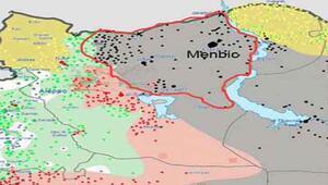 Menbic heyeti Ankara'ya geldi