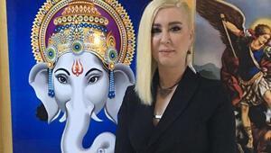 Şenay Yangel: Eğitimsiz astrolog olmaz