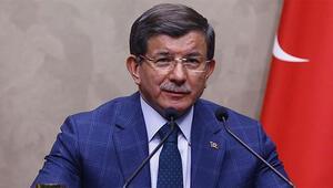Başbakan Ahmet Davutoğlundan CHP lideri Kılıçdaroğluna sert sözler