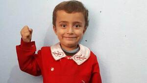 6 yaşındaki Yasin'den haber alınamıyor