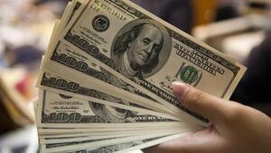 Dolarda sert hareket / (Dolar ne kadar oldu)