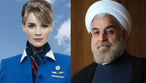Fransada İran seferlerinde başörtüsü tartışması