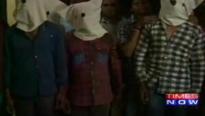 Türk turist Hindistanda saldırıya uğradı
