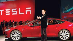 Tesla'yı bizÜRETELİM