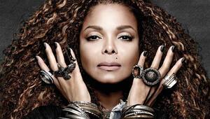 Janet Jackson anne olmak için turnesini erteledi