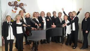 Kadınlar KorosuHırvatistan'da