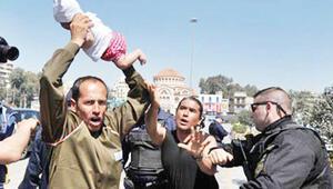 'Türkiye'de hayat göçmen için zor'