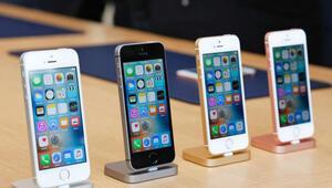 iPhone SE Türkiyede resmen satışta