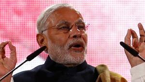 Hindistan Başbakanı Narendra Modi: Köprü faciası Allahın bir mesajıydı