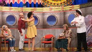 Güldür Güldür Show yeni bölüm fragmanında kahkaha tufanı - izle