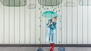 Bünyamin Sürmeliden Mavi Misket: Yağmur artacak kar azalacak