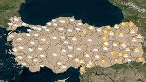 Meteorolojiden açıklama - İstanbul, Ankara, İzmir hava durumu