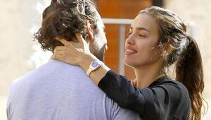Irina Shayk, Bradley Cooper ile ilk pozunu böyle paylaştı