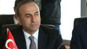 Dışişleri Bakanı Çavuşoğlu: Suriyeye bizim ordumuz girmeyecek