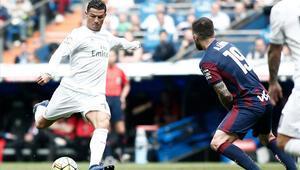 Real Madrid: 4 - Eibar: 0