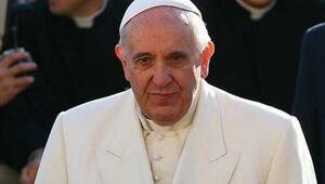 Papa'dan Azerbaycan ve Ermenistana kritik ziyaret