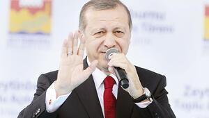 Erdoğandan Kılıçdaroğluna: Yok hükmünde