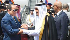 Mısırda ada tepkisi: Suudi Riyali'ne ülkeyi satıyoruz