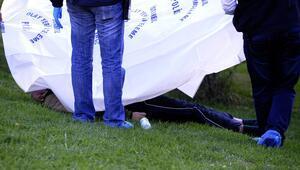 İstanbulda yol kenarında erkek cesedi bulundu
