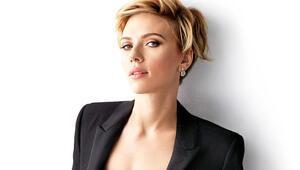 Scarlett Johansson, eski eşi Ryan Reynolds hakkında ilk kez konuştu