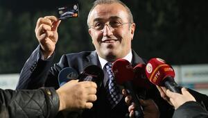 Abdurrahim Albayrak: Üst üste şampiyonluklar istiyorsak, bu seçimi kazanmamız lazım